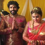 Actress Namitha Marriage Photos (11)