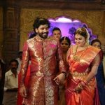 Actress Namitha Marriage Photos (12)