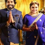 Actress Namitha Marriage Photos (13)