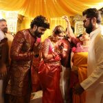 Actress Namitha Marriage Photos (16)