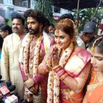 Actress Namitha Marriage Photos (17)
