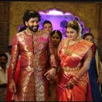 Actress Namitha Marriage Photos (18)