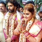 Actress Namitha Marriage Photos (3)