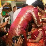 Actress Namitha Marriage Photos (4)