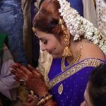 Actress Namitha Marriage Photos (6)