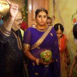 Actress Namitha Marriage Photos (7)