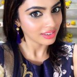 Actress Nandita Swetha Latest Photos (5)
