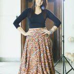Actress Nikki Galrani HD Photos (11)