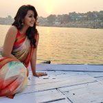 Actress Nikki Galrani HD Photos (2)