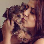 Actress Nikki Galrani HD Photos (20)