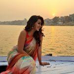 Actress Nikki Galrani HD Photos (3)
