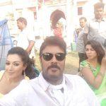 Actress Nikki Galrani HD Photos (4)