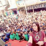 Actress Nikki Galrani HD Photos (8)