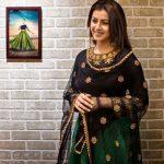 Actress Nikki Galrani HD Photos (9)
