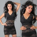 Actress Pia Bajpai Spicy Photos (12)