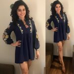 Actress Pia Bajpai Spicy Photos (7)