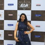 Actress Rakul Preet 2017 Event Stills (14)