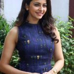 Actress Rakul Preet 2017 Event Stills (15)