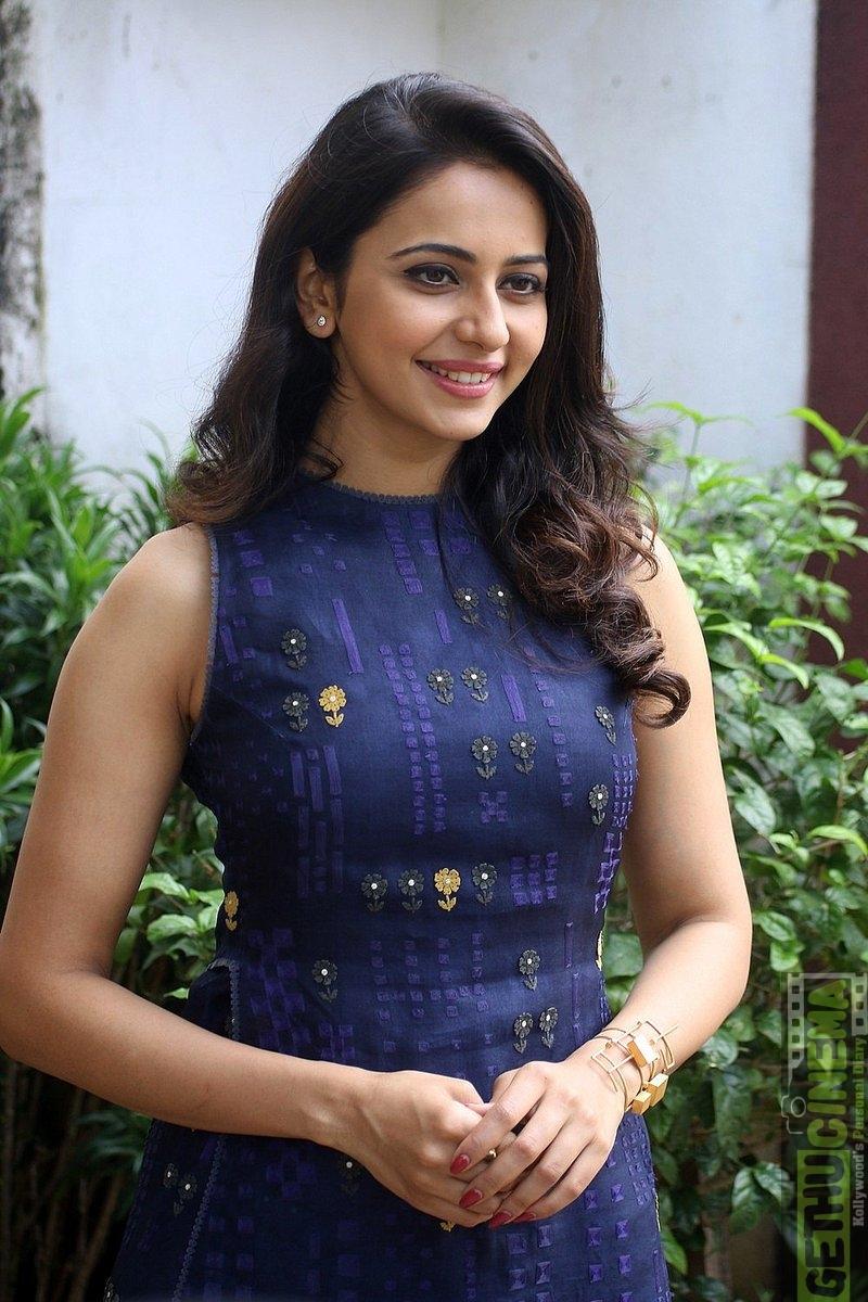 Actress Rakul Preet 2017 Event Gallery Gethu Cinema