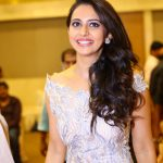 Actress Rakul Preet 2017 Event Stills (17)