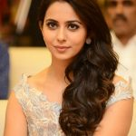 Actress Rakul Preet 2017 Event Stills (5)
