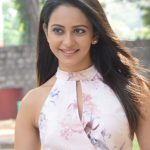 Actress Rakul Preet Latest Photos (5)