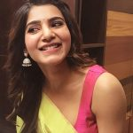 Actress Samantha 2017 Latest Photos (1)