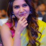 Actress Samantha 2017 Latest Photos (10)