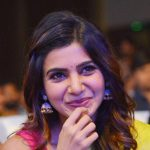 Actress Samantha 2017 Latest Photos (12)