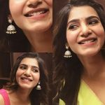 Actress Samantha 2017 Latest Photos (13)