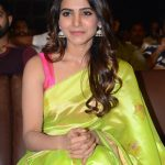 Actress Samantha 2017 Latest Photos (14)