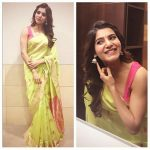 Actress Samantha 2017 Latest Photos (2)