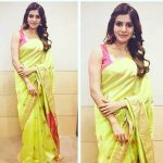 Actress Samantha 2017 Latest Photos (3)