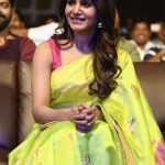 Actress Samantha 2017 Latest Photos (4)