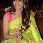 Actress Samantha 2017 Latest Photos (6)