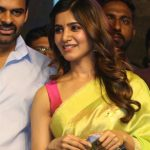 Actress Samantha 2017 Latest Photos (7)