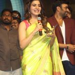 Actress Samantha 2017 Latest Photos (8)