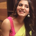 Actress Samantha 2017 Latest Photos (9)