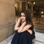 Actress Sayesha Saigal Photos (4)