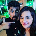 Actress Shraddha Srinath HD Photos (15)