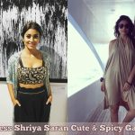 Actress Shriya Saran Cute & Hot Photos (1)