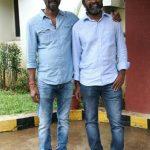 Annadurai Press Meet Photos (5)