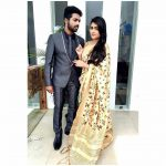 Arjun Reddy Actress Shalini Pandey Cute & HD Photos (1)
