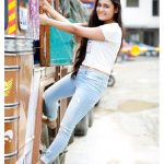 Arjun Reddy Actress Shalini Pandey Cute & HD Photos (10)