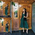 Arjun Reddy Actress Shalini Pandey Cute & HD Photos (11)