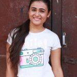 Arjun Reddy Actress Shalini Pandey Cute & HD Photos (12)