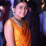 Arjun Reddy Actress Shalini Pandey Cute & HD Photos (13)
