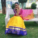 Arjun Reddy Actress Shalini Pandey Cute & HD Photos (6)