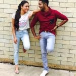Arjun Reddy Actress Shalini Pandey Cute & HD Photos (9)