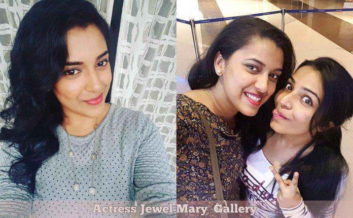 Jewel Mary Photos